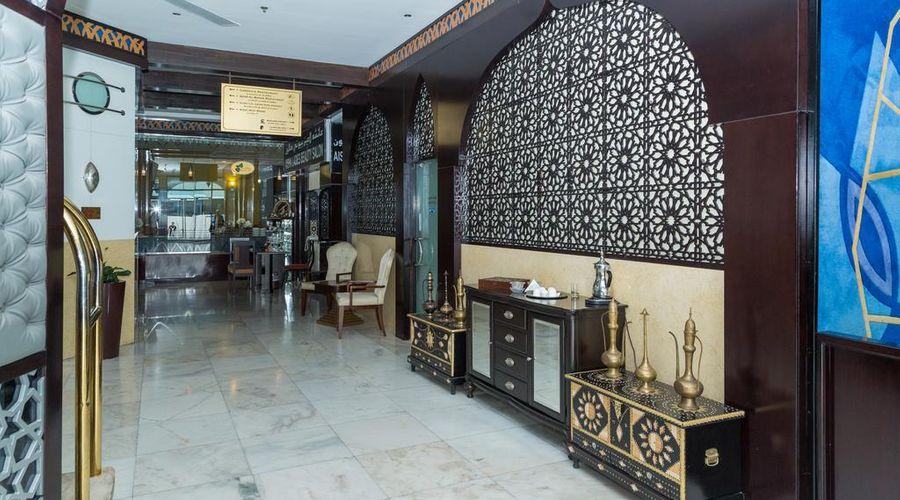 Al Jawhara Gardens Hotel -10 of 32 photos