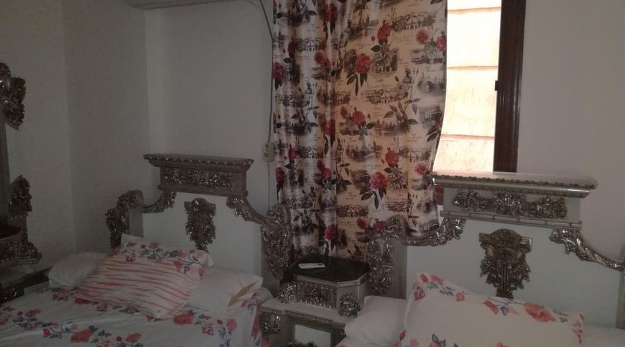 Apartment Sedi Beshr-11 of 21 photos