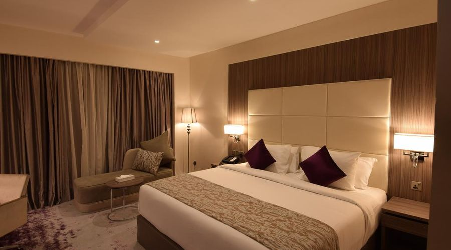 Frontel Jeddah Hotel Altahlia-20 of 36 photos