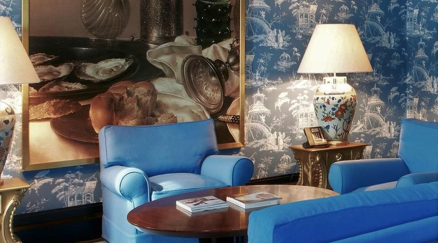 De L'Europe Amsterdam – The Leading Hotels of the World -10 of 36 photos