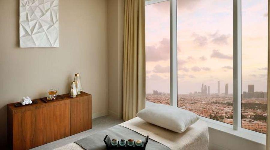 شقق ماريوت الفندقية في وسط مدينة أبوظبي-7 من 22 الصور