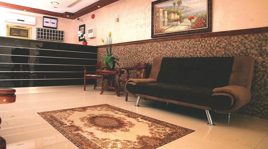فندق أبو السعود-3 من 8 الصور