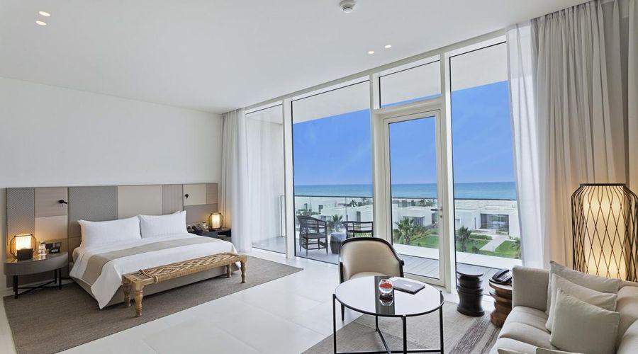 The Oberoi Beach Resort, Al Zorah-30 of 32 photos