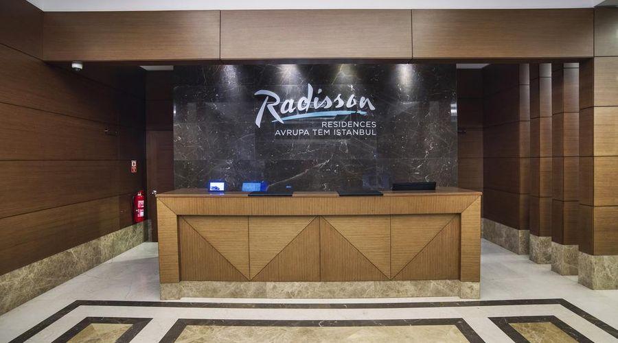 فندق أفروبا ريزيدنس سويتس-13 من 35 الصور