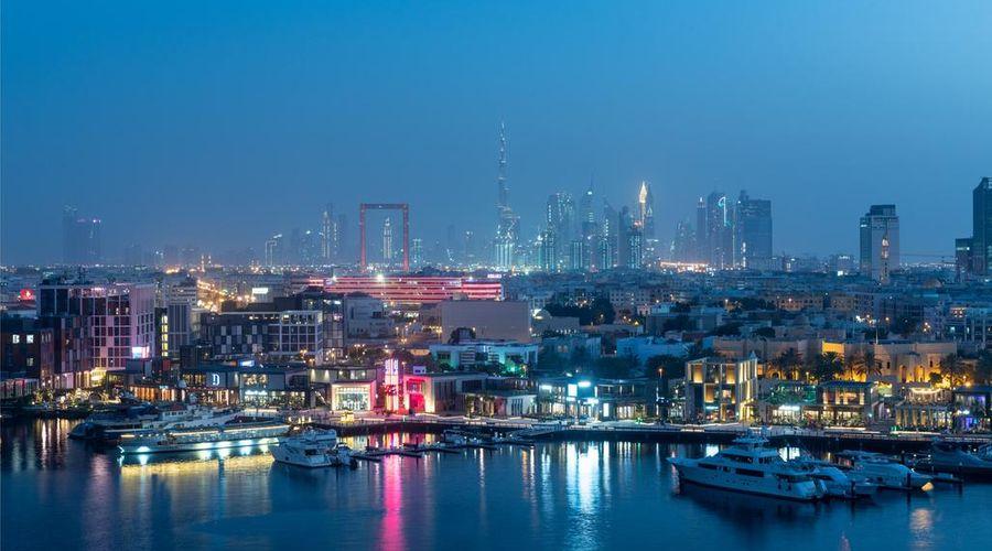 Sheraton Dubai Creek Hotel & Towers-40 of 40 photos