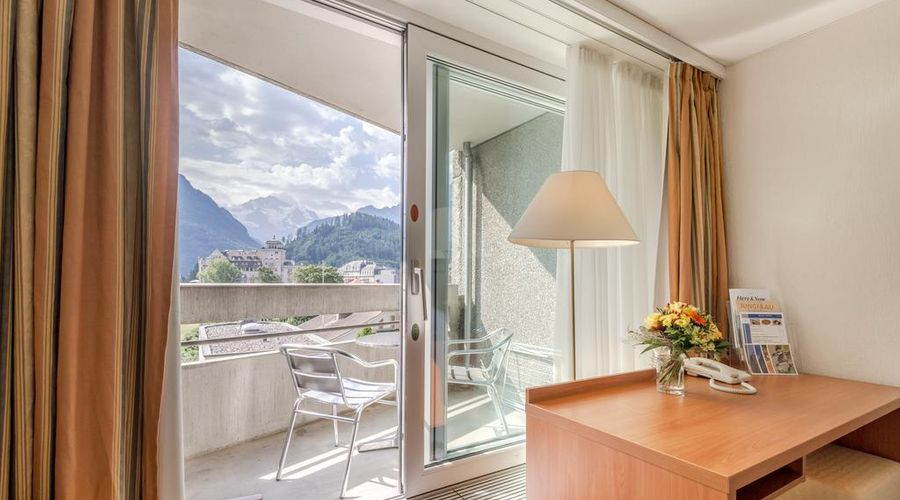 Metropole Swiss Quality Interlaken Hotel-6 of 25 photos