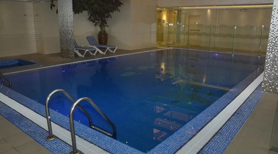 Mandarin Hotel Apartments-13 of 19 photos