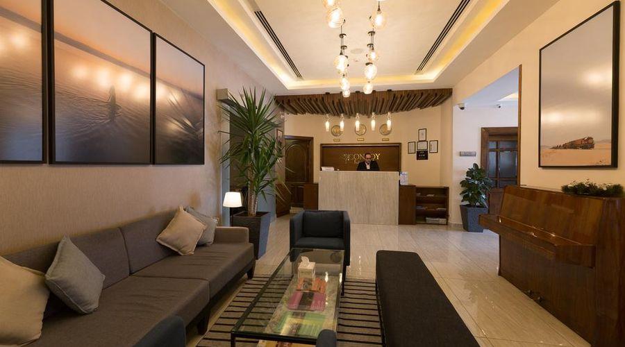 The Conroy Boutique Hotel-9 of 20 photos