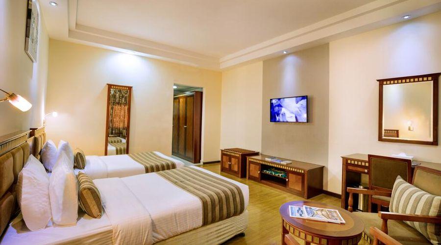 فندق حمدان بلازا صلالة-13 من 45 الصور
