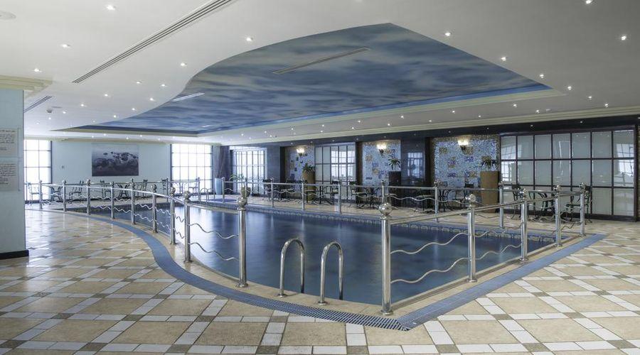 Amjad Hotel Royal Suite-6 of 25 photos