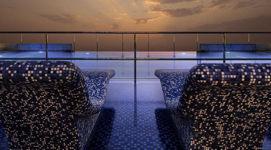 فندق ومركز مؤتمرات لو ميريديان دبي-27 من 35 الصور