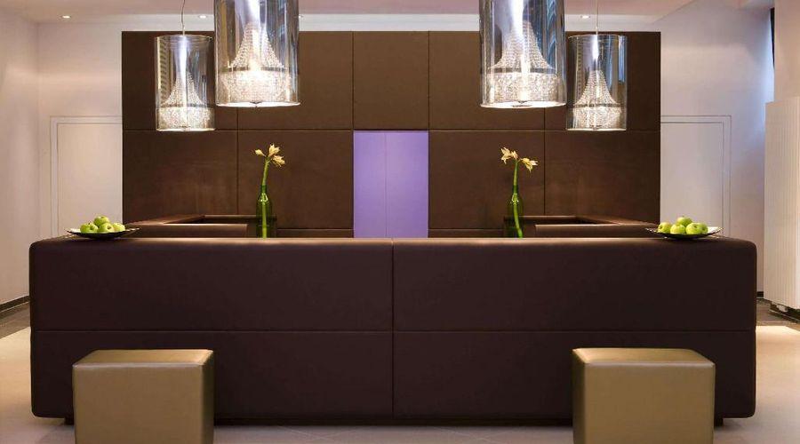 فندق شتايجنبيرجر هيرينهوف-25 من 30 الصور