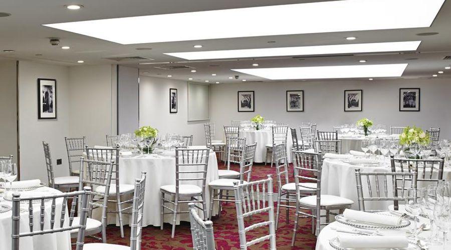 فندق ماريوت لندن جروفنور سكوير-37 من 42 الصور