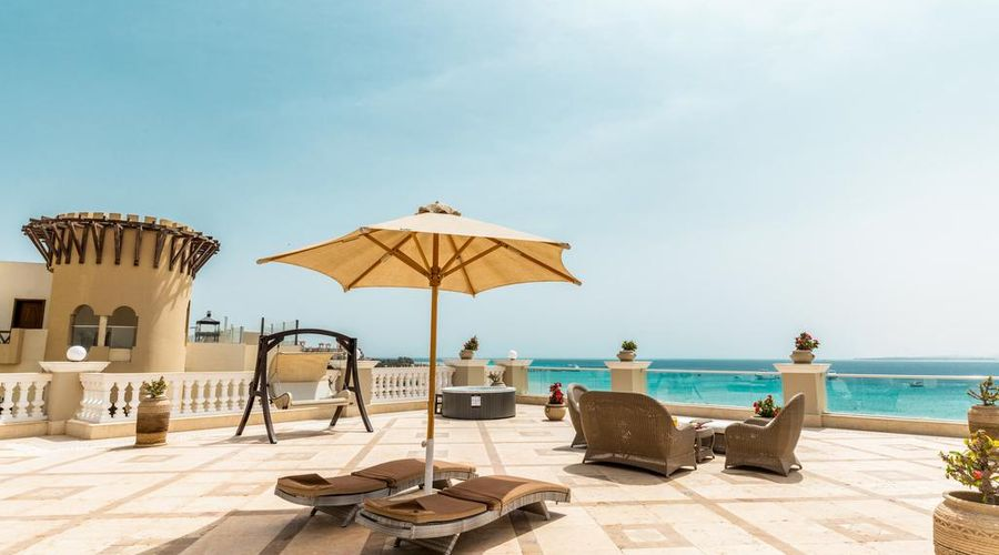 Sunrise Romance Resort (Adult Only) Sahl Hasheesh-11 من 28 الصور
