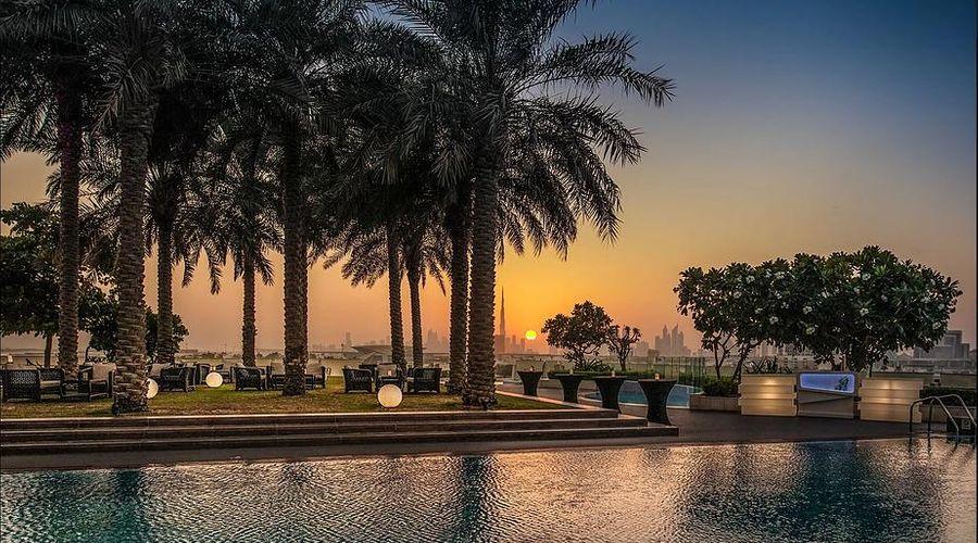 إنتركونتيننتال دبي فيستيفال سيتي-2 من 37 الصور