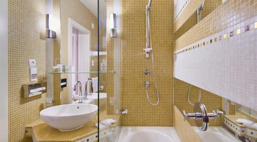Mamaison Hotel Riverside Prague-32 of 32 photos