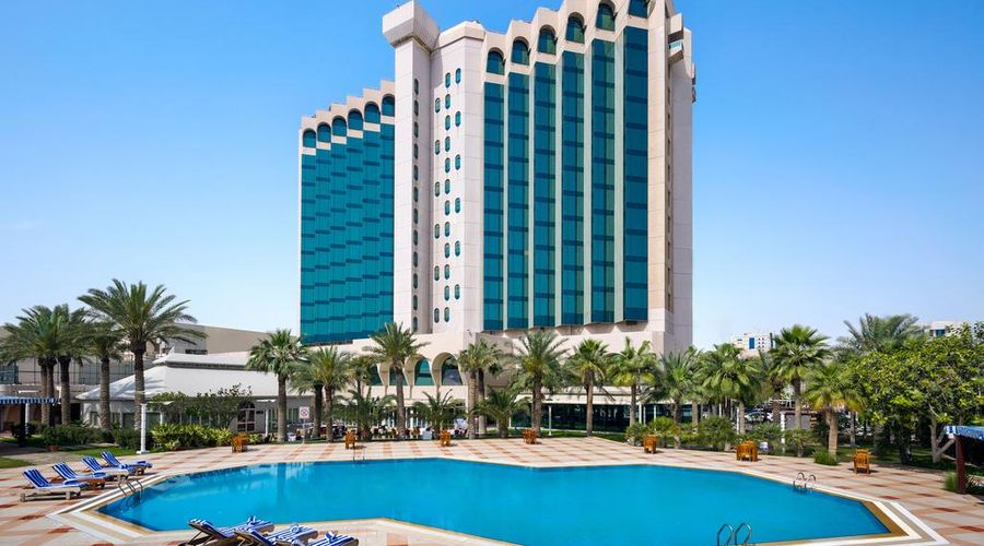 Sheraton Dammam Hotel & Convention Centre-16 of 38 photos
