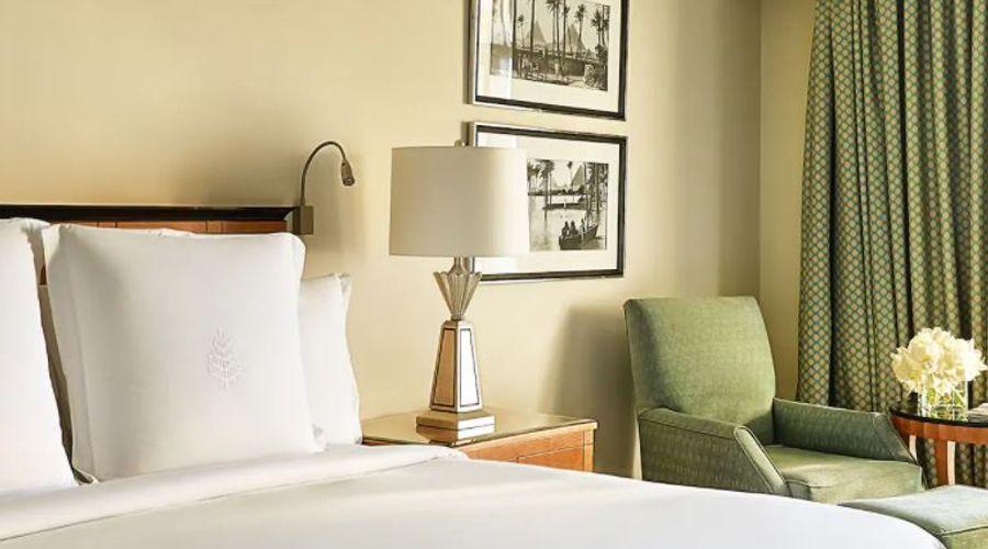 فندق فورسيزونز القاهرة نايل بلازا-12 من 30 الصور