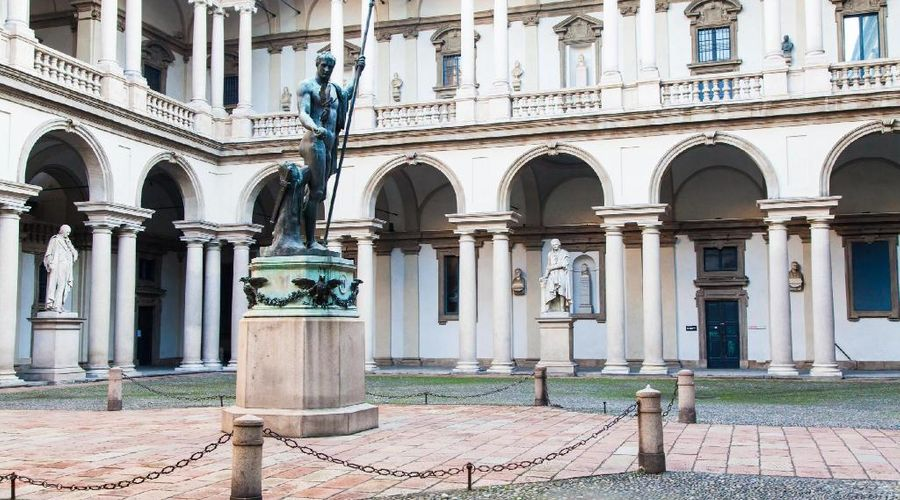 UNAHOTELS Century Milano-8 of 22 photos