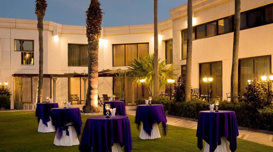 فندق ومركز مؤتمرات لو ميريديان دبي-18 من 35 الصور