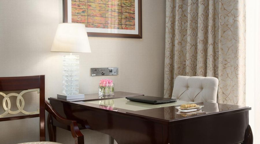 فندق كمبينسكي العثمان الخُبر -29 من 37 الصور