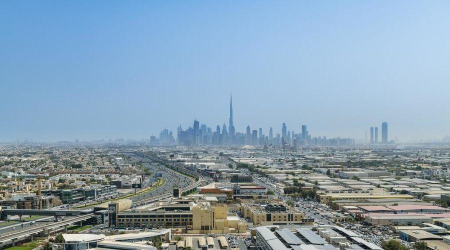 فندق شيراتون مول الإمارات، دبي -30 من 34 الصور