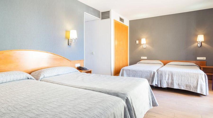 Hotel Cortes-16 من 30 الصور