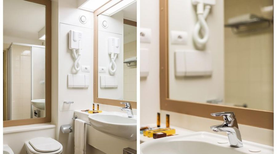 Hotel Portello - Gruppo Mini Hotel-23 of 37 photos