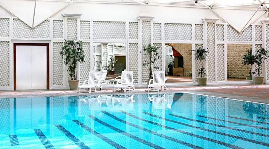فندق وأبراج شيراتون الرياض-27 من 34 الصور
