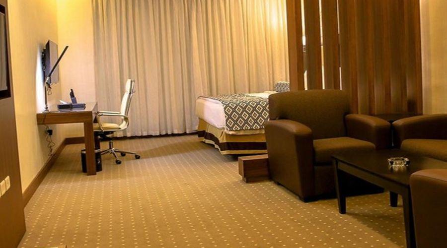 Olive Tree Hotel Amman-20 of 28 photos