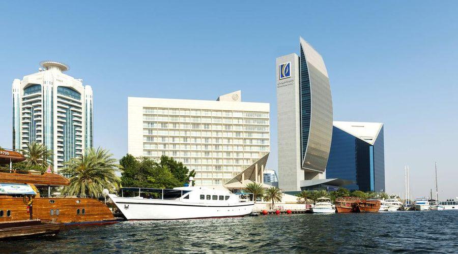 Sheraton Dubai Creek Hotel & Towers-32 of 40 photos