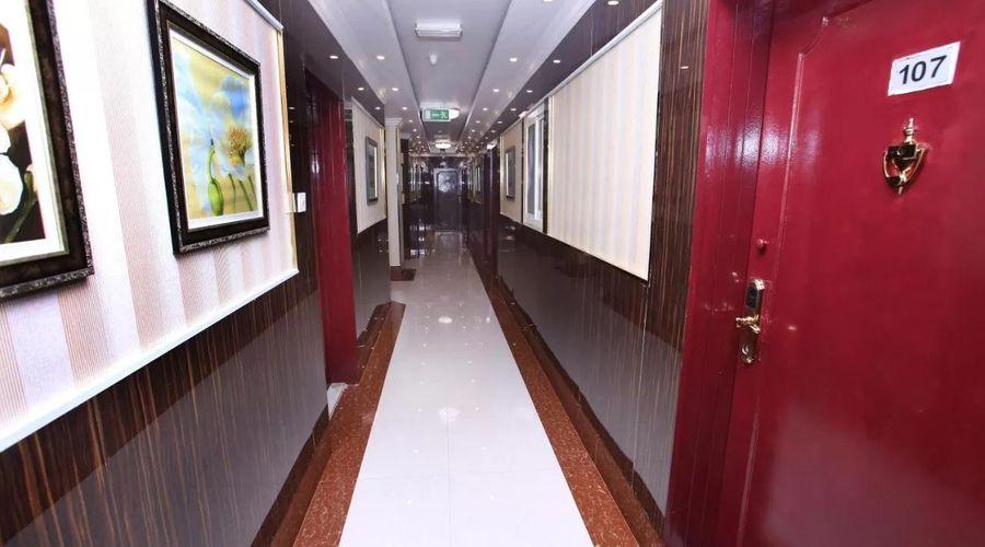 فندق زاجي-17 من 27 الصور