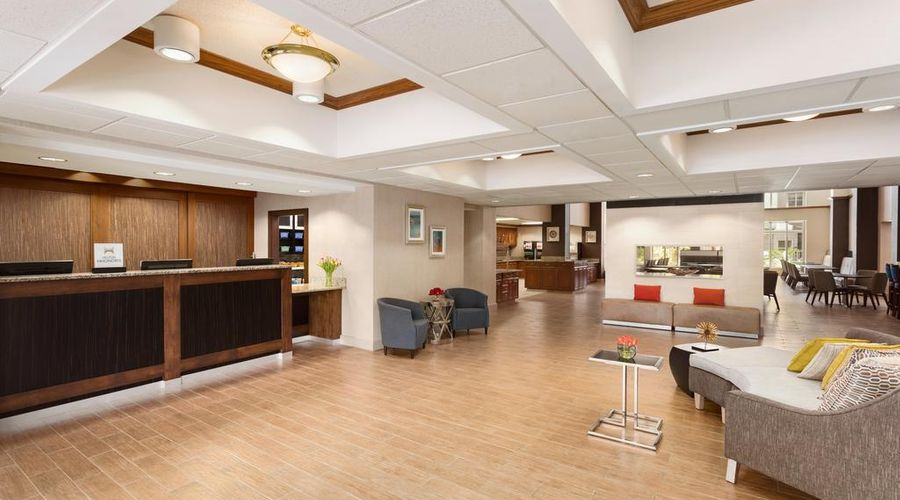 Homewood Suites by Hilton Orlando-Int'l Drive/Convention Ctr-9 of 21 photos