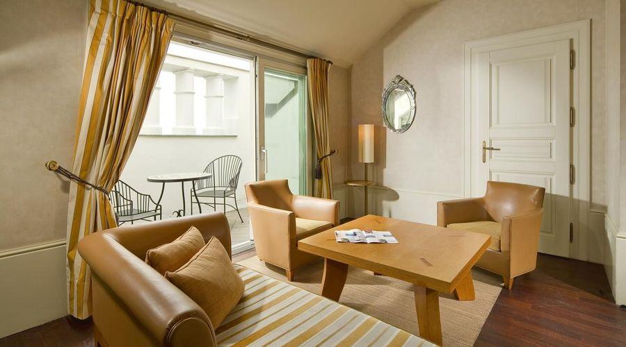 Mamaison Hotel Riverside Prague-9 of 32 photos