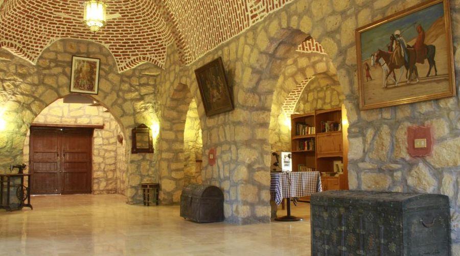 Aliyah Lodge Hotel-25 من 30 الصور