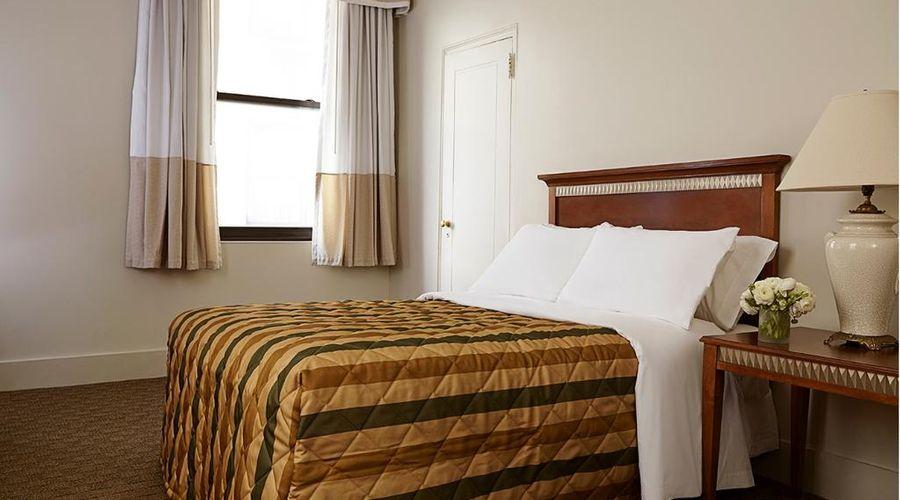 Hotel Pennsylvania-5 of 42 photos