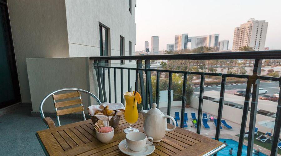 Park Hotel Apartments-8 of 35 photos