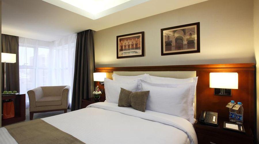 فندق جراند بلازا الضباب-2 من 29 الصور