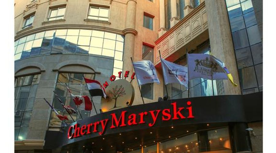 Cherry Maryski Hotel-1 of 25 photos