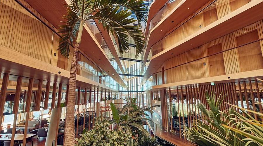 فندق جاكرتا أمستردام-24 من 43 الصور