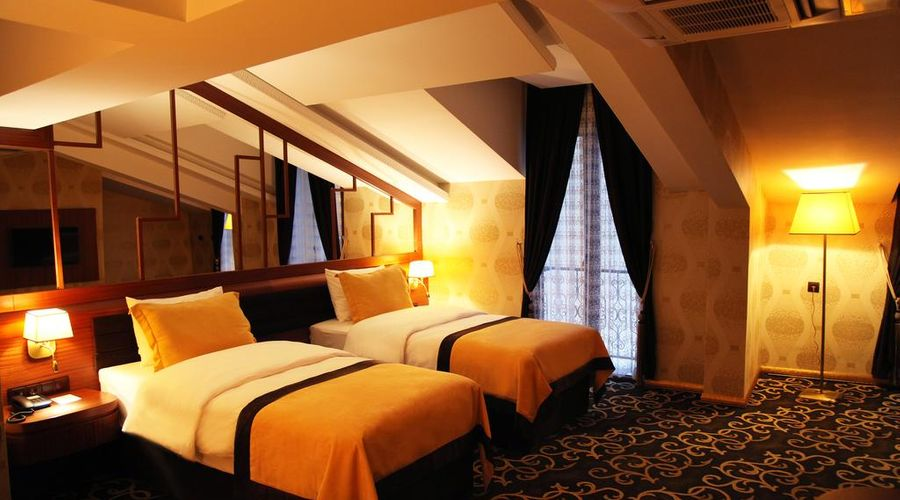 Grand Vuslat Hotel-2 of 20 photos