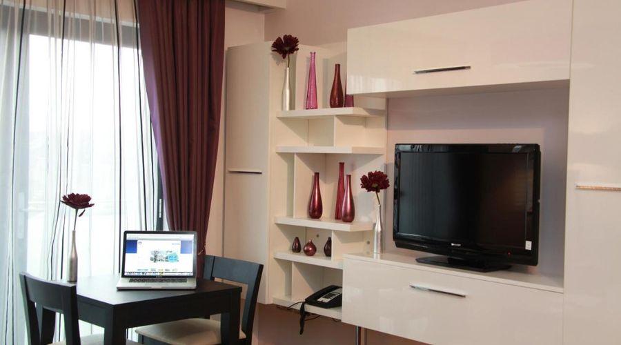 Maitrise Suites Apartment Hotel Ealing – London-11 of 17 photos