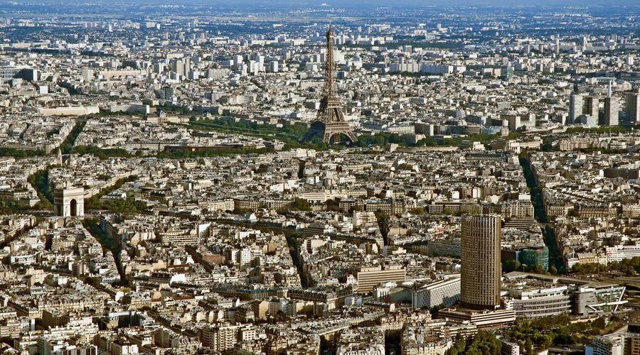 حياة ريجنسي باريس إيتوال-38 من 46 الصور
