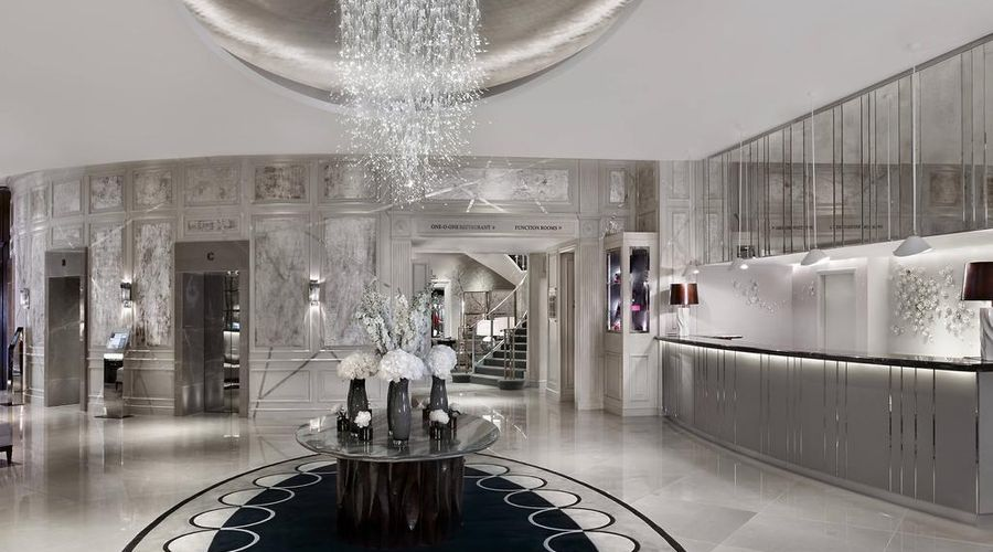 The Park Tower Knightsbridge, A Luxury Collection Hotel-14 of 36 photos