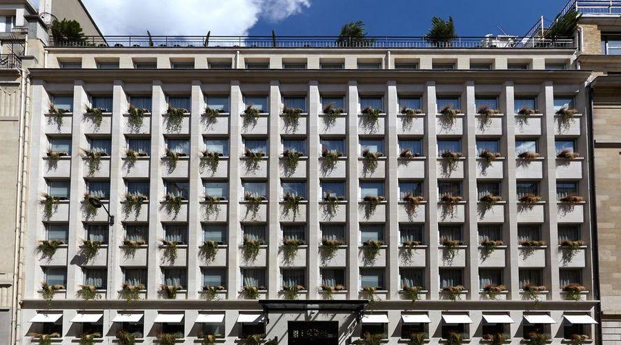 فندق جوليانا باريس-3 من 30 الصور