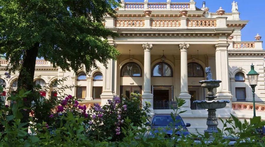 فندق جراند فيينا-24 من 33 الصور