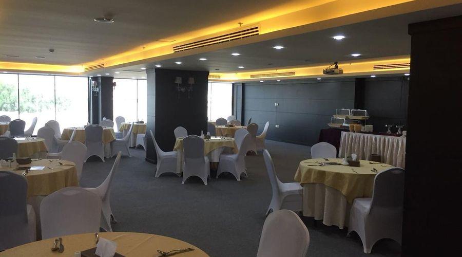 فندق جولدن بوجاري - الظهران-21 من 40 الصور