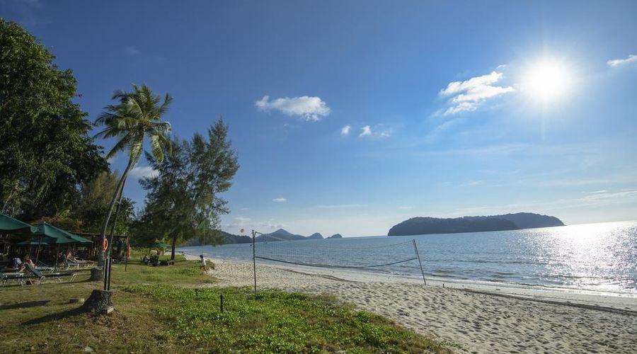 The Frangipani Langkawi Resort & Spa-24 of 30 photos