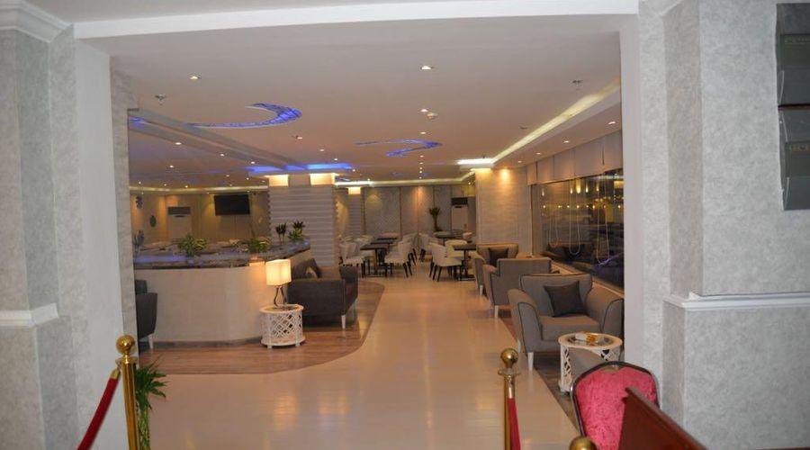 Jeddah Park Hotel-5 of 30 photos