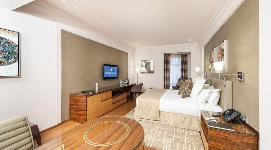 فندق إنتركونتينينتال الخُبر-29 من 31 الصور